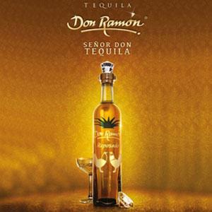 El mismísimo elixir hecho por los dioses: un Tequila Don Ramón