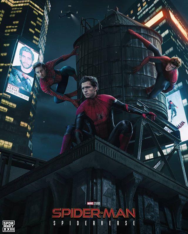Spider-Man Multiverse