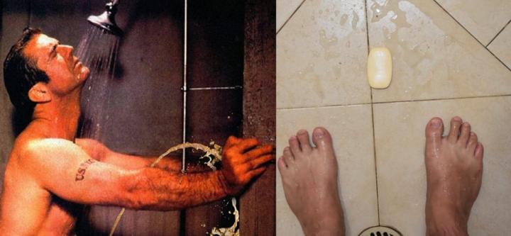 11 cosas que todos hacemos mientras nos bañamos pero jamás se lo diríamos a alguien