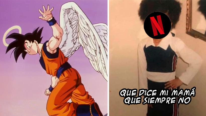 Netflix salió a defenderse por el choro de Dragon Ball Z Kai y ya descansó nuestra alma