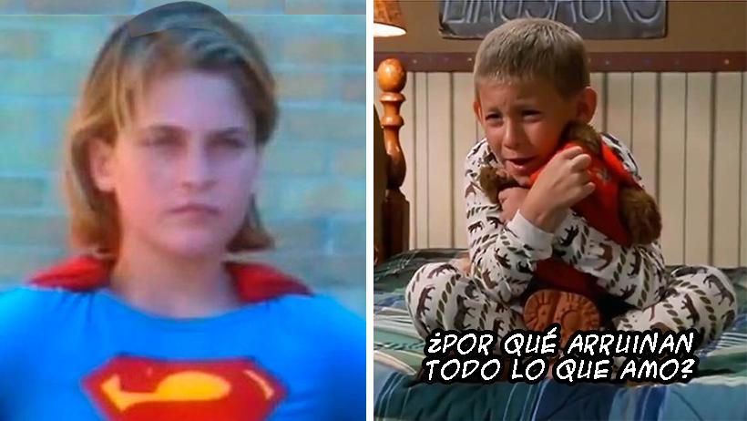 DC confirma a Ellen DeGeneres como Superman… Así es, no Supergirl, será Clark Kent