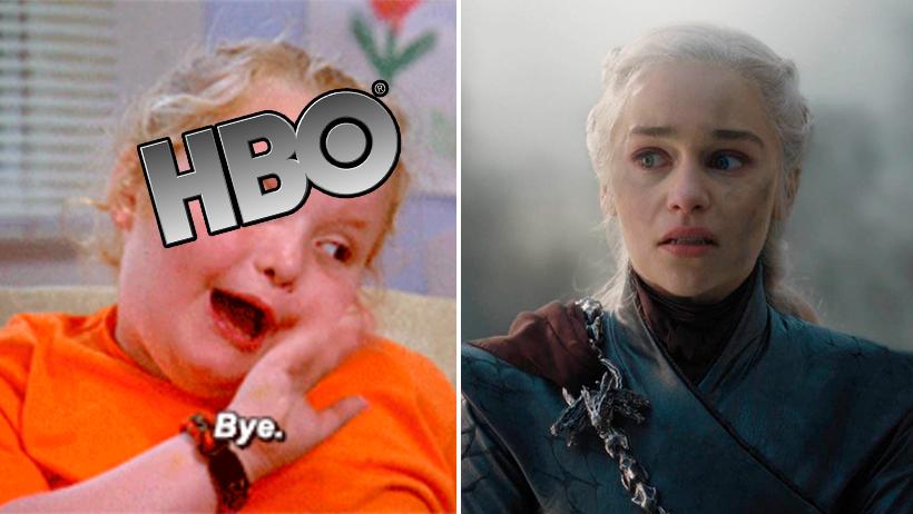 Valer Verghulis nivel: HBO cancela nueva serie de Game of Thrones antes de estrenarla