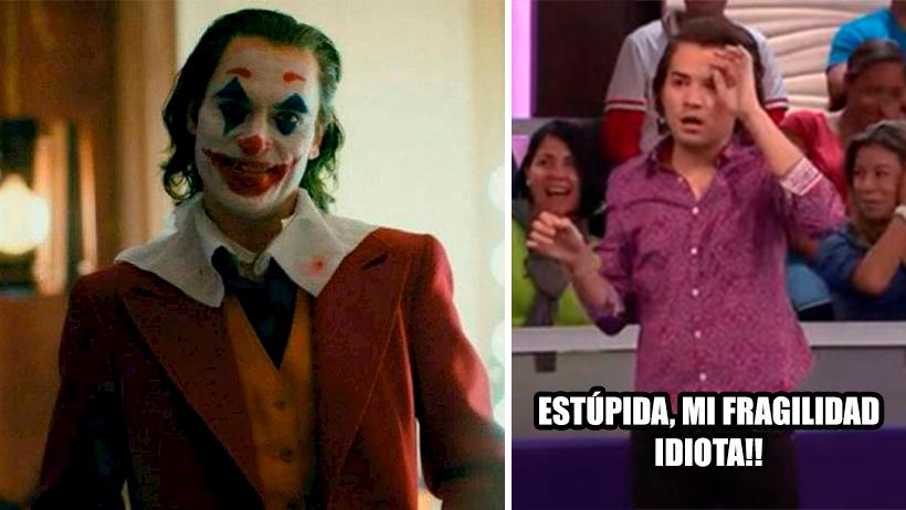 Los millennials no somos delica… huyen del cine porque Joker está muy fuerte y quieren vetarla