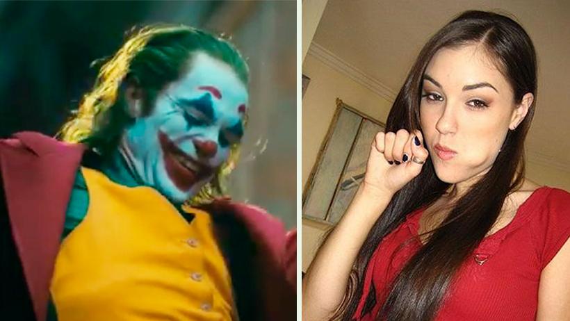 Vivimos en una sociedad donde la versión nopor del Joker trae loco a todo el internet