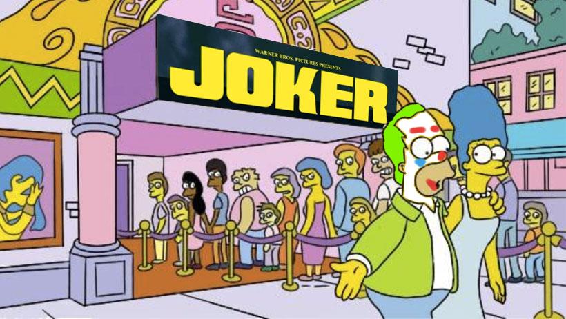 Nota que te spoilea el final del Joker para que NO se la pases a los que no la han visto