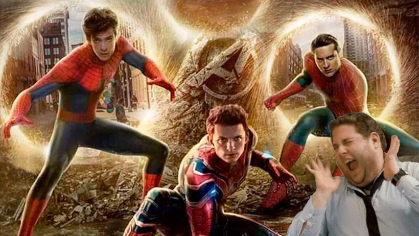 Marvel está por hacer la mejor película de Spider-Man y nuestro ñoño interno llora de emoción