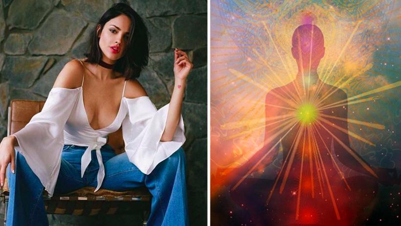 Estudio demuestra que ver fotos de Eiza González eleva tus niveles de serotonina