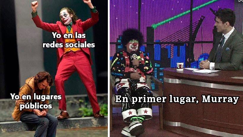 27 trágicos memes que nos dejó El Bromas con su nueva película odiada por Marvel