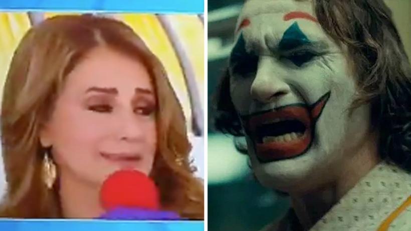 Cobertura de Flor Rubio podría quitarle el Oscar al Joker como mejor drama