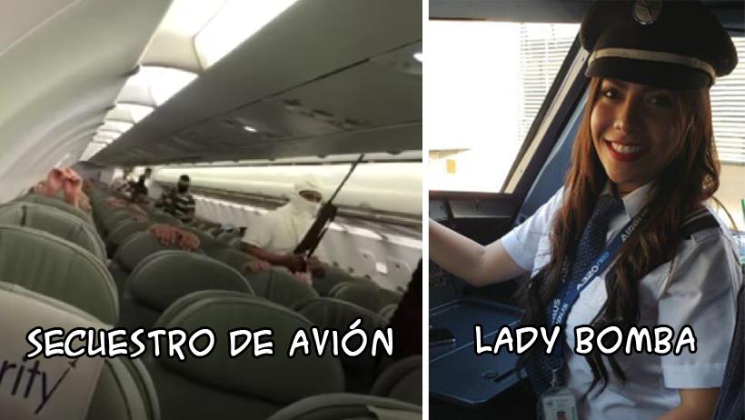 Interjet la mejor aerolínea.