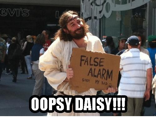 Jesus Meme