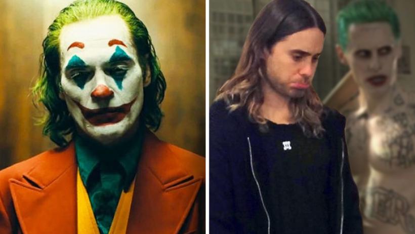 Tras ver el Joker por primera vez, Jared Leto le pide disculpas a la humanidad
