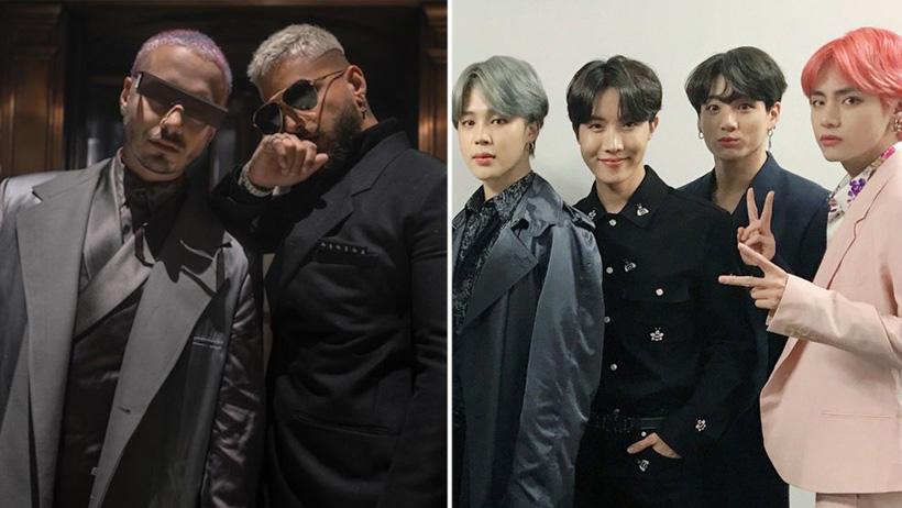 Fanático del reguetón afirma que todos los de K-pop son la misma cochinada