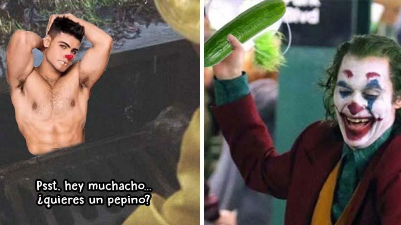 12 relajados memes de los Wapayasos para celebrar que no se nos fue el vato del pepino