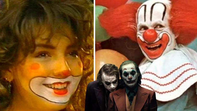 Los mejores Joker de la historia que no son Joaquin Phoenix ni Heath Ledger