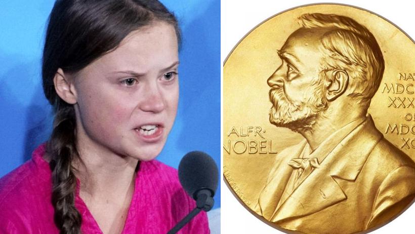 """""""Ustedes arruinaron mi Nobel de la Paz"""": próximo discurso de Greta Thunberg en la ONU"""