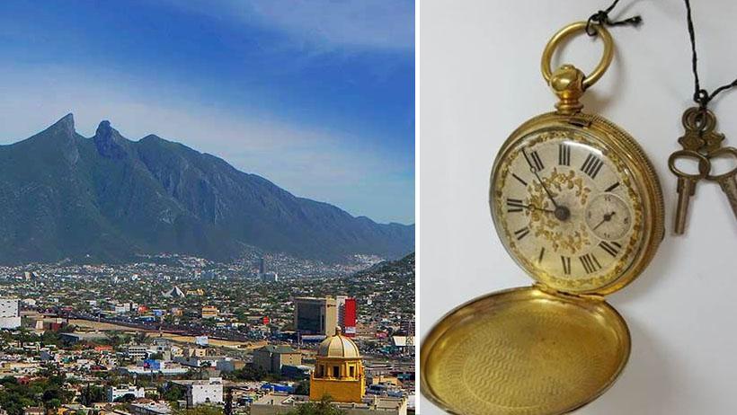 Por cambio de horario, el próximo domingo Nuevo León atrasará su reloj 200 años