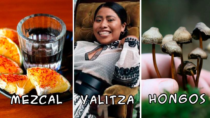 14 innegables razones por las que Oaxaca es la envidia de todos los estados de México