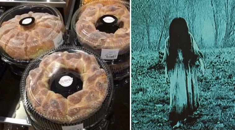 Llegó la rosca de pan de muerto: si te sale el cadáver, morirás en 7 días