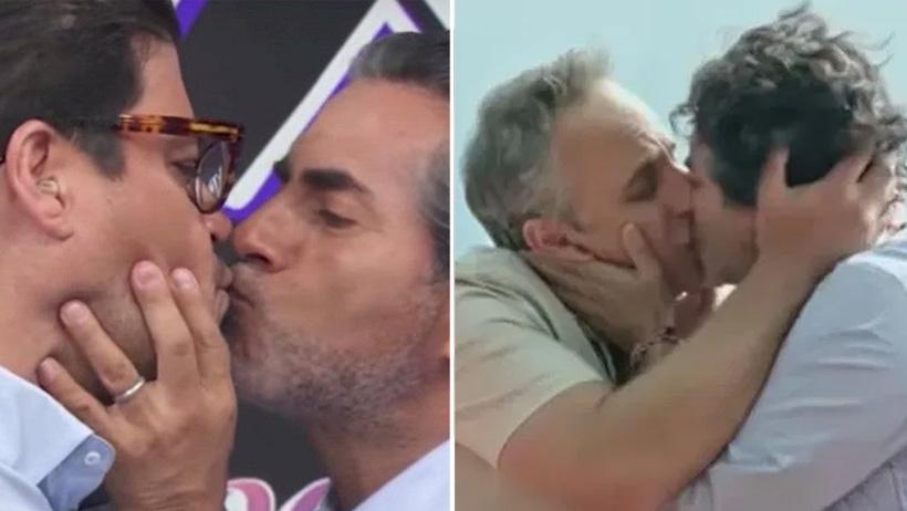 """Raúl Araiza sobre Hoy: """"besaré a los hombres necesarios para salvar esta compañía"""""""