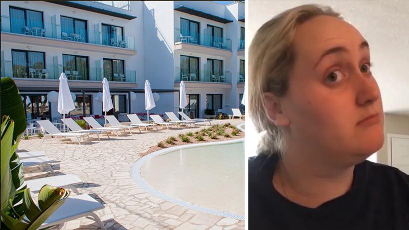 ¡Ora resulta! Abren lujoso hotel solo para mujeres y los progres quieren ir a descansar