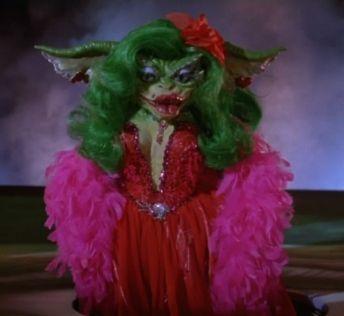 Gremlin Mujer