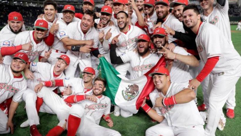 """""""Solo los gringos son buenos en el beis…"""" ¡México les gana y pasa a las olimpiadas!"""