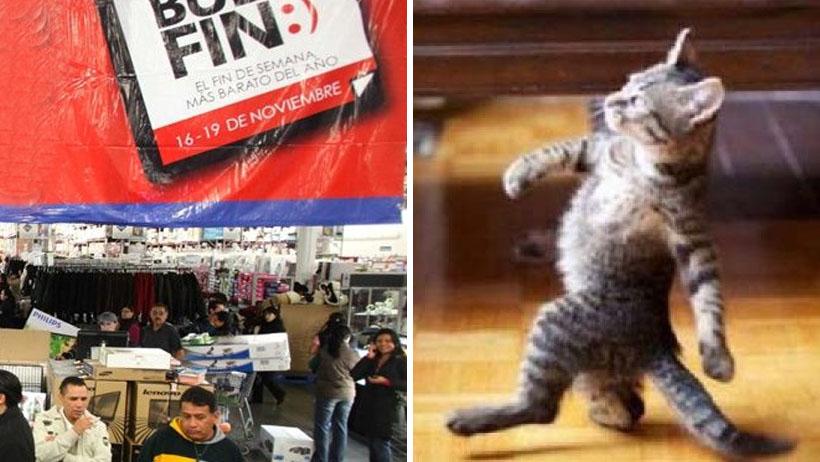 Mexicanos se dicen listos para endeudarse durante un año con el pretexto del Buen Fin