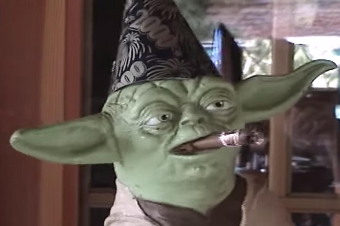 Yoda Funny