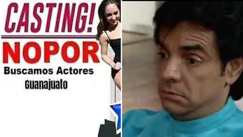Todo lo que sabemos sobre el casting nopor que se desató en Guanajuato