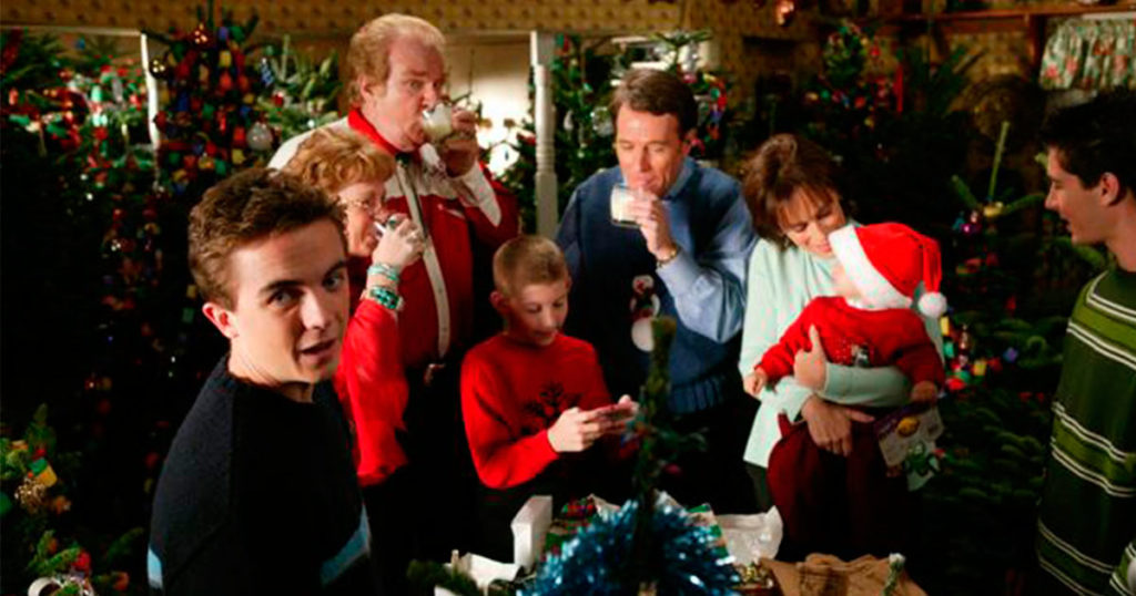11 personas que no pueden faltar en una cena de Navidad tóxica