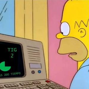 Estás a punto de enviar por e-mail tu proyecto final, pero se te va el internet y tú