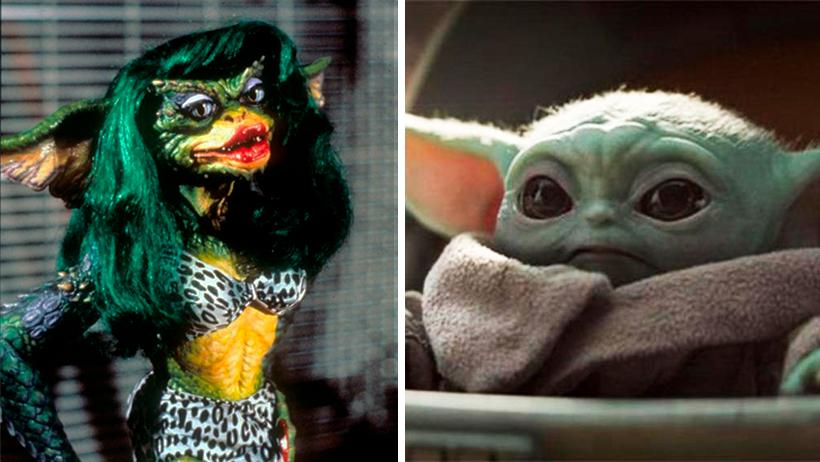 Ex-novia de Yoda lo demanda tras años de no pagar Pensión Alimenticia