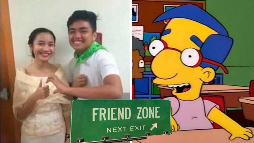 Por apoyo social, ahora sólo podrás enviar a 3 personas a la Friend Zone cada año
