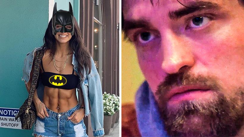 DC firma a Bárbara de Regil para sustituir a Robert Pattinson como Batman