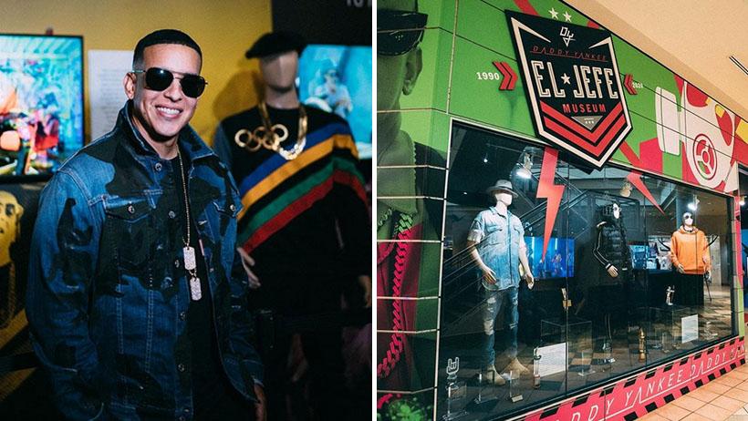 Mientras tú serás olvidado por la humanidad, Daddy Yankee ya tiene su museo
