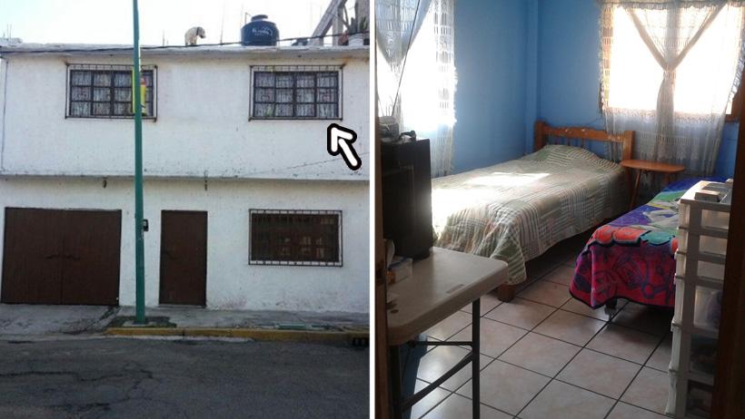 Casas del Edo Mex que no tengan un cuarto abandonado en la azotea serán clausuradas