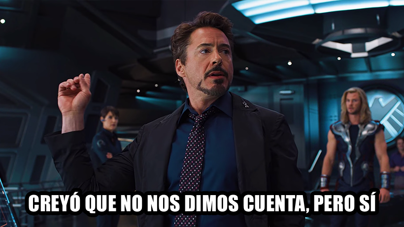 Galaga Meme Iron Man Avengers