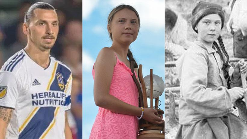 Confirman a Greta Thunberg para la tercera temporada de Dark