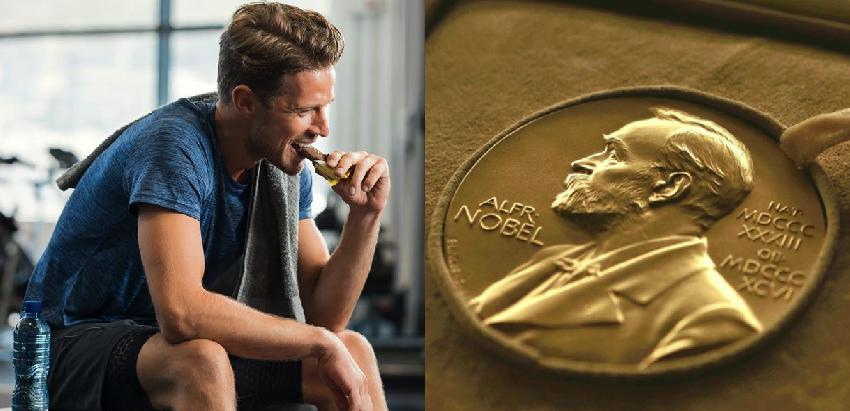 Personas que no paguen el gimnasio en diciembre serán nominadas al Nobel de Economía