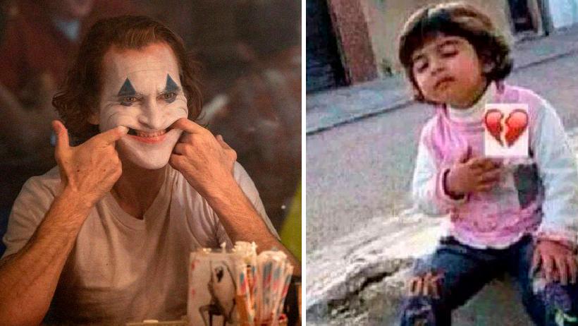 Joker 2 fake.