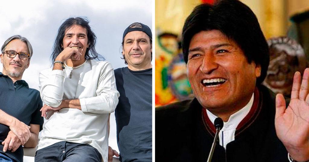 Mexicanos deberán saberse Lamento Boliviano de Enanitos Verdes para poder opinar sobre Bolivia