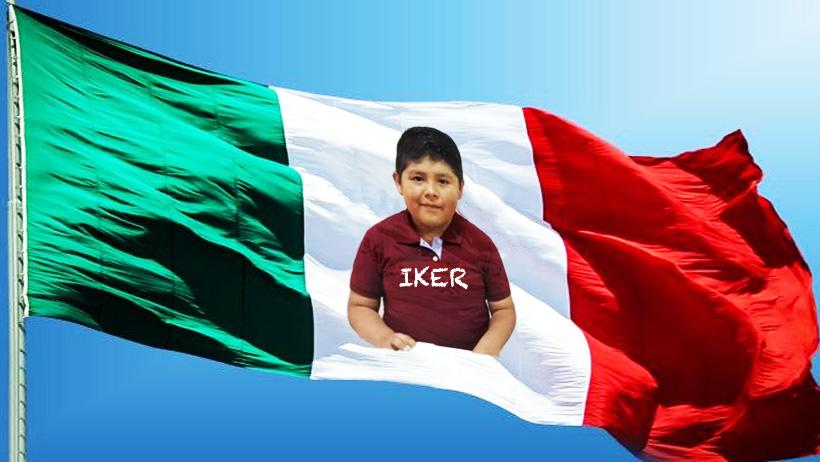 Debido a sobrepoblación, México se cambiará el nombre a MexIKER