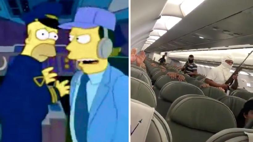 Piloto Air Europa