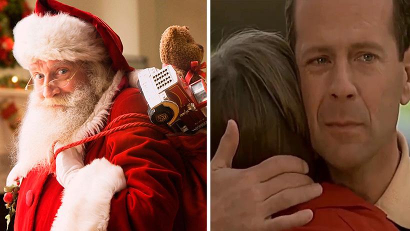 Nota para explicarle a tus hijos que Santa no va a venir porque no existe