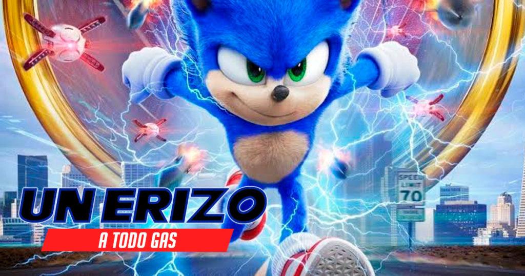 10 flipantes y destornillantes títulos que Sonic podría llevar en España, joer