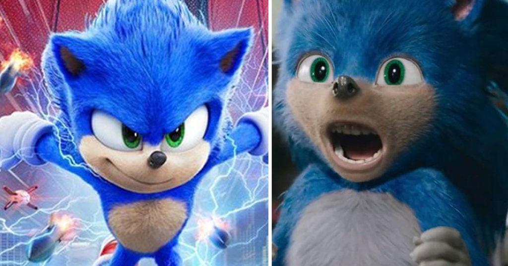 Ya salió el trailer (bien hecho) de Sonic y ahora sí nos sacó la lagrimita de felicidad