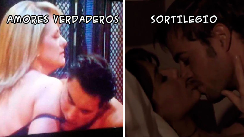 Arriaga y otras telenovelas nopor.
