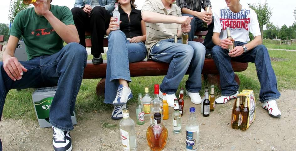 Autonomía nivel: UNAM aumenta 500% el consumo de drogas entre estudiantes