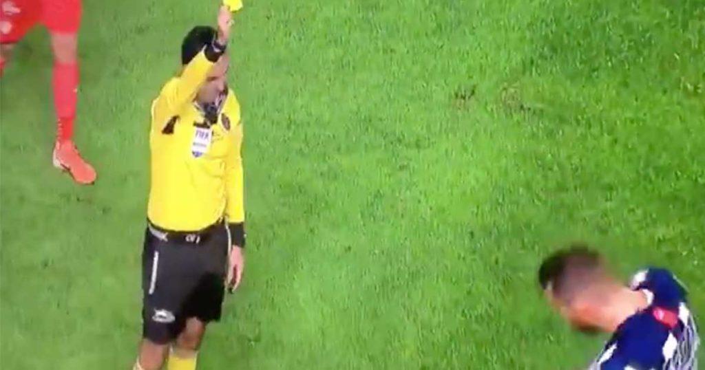 Despiden de la Comisión de Árbitros al árbitro que anuló gol del América